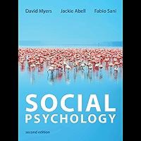 EBOOK: Social Psychology (UK Higher Education Psychology Psychology) (English Edition)