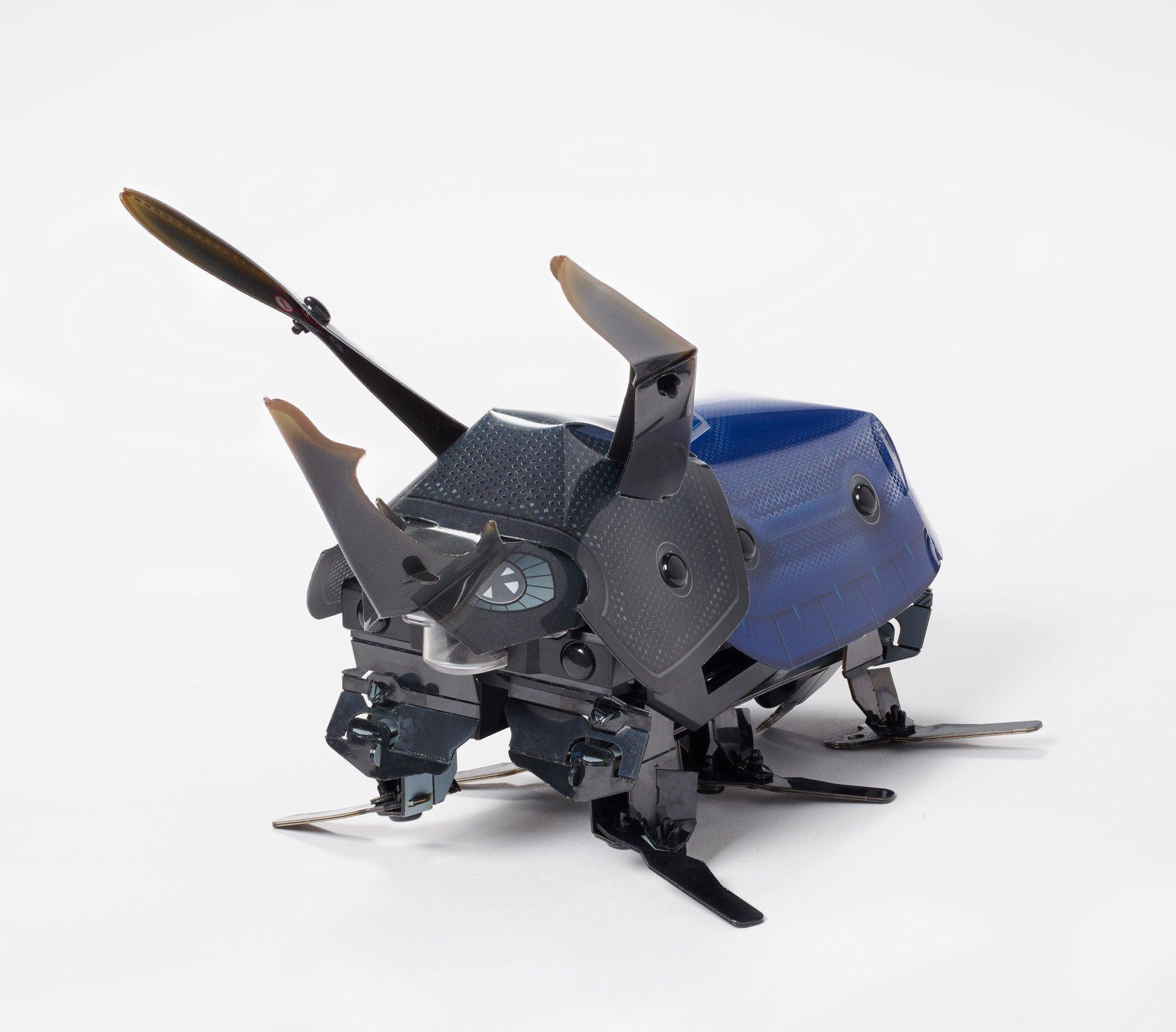Kamigami Atlasar Robot by Mattel (Image #11)