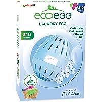 Ecoegg EELE210SC Soft Cotton - Bola para la