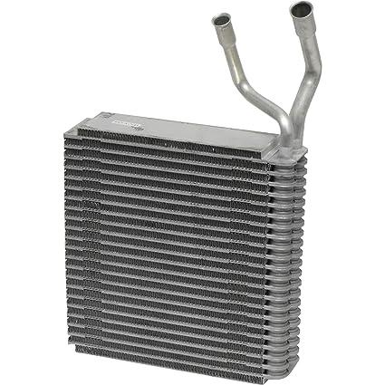 A//C Evaporator Core-Evaporator Plate Fin Front UAC EV 6971PFC