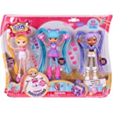 Betty Spaghetty Deluxe Mix and Match Toy