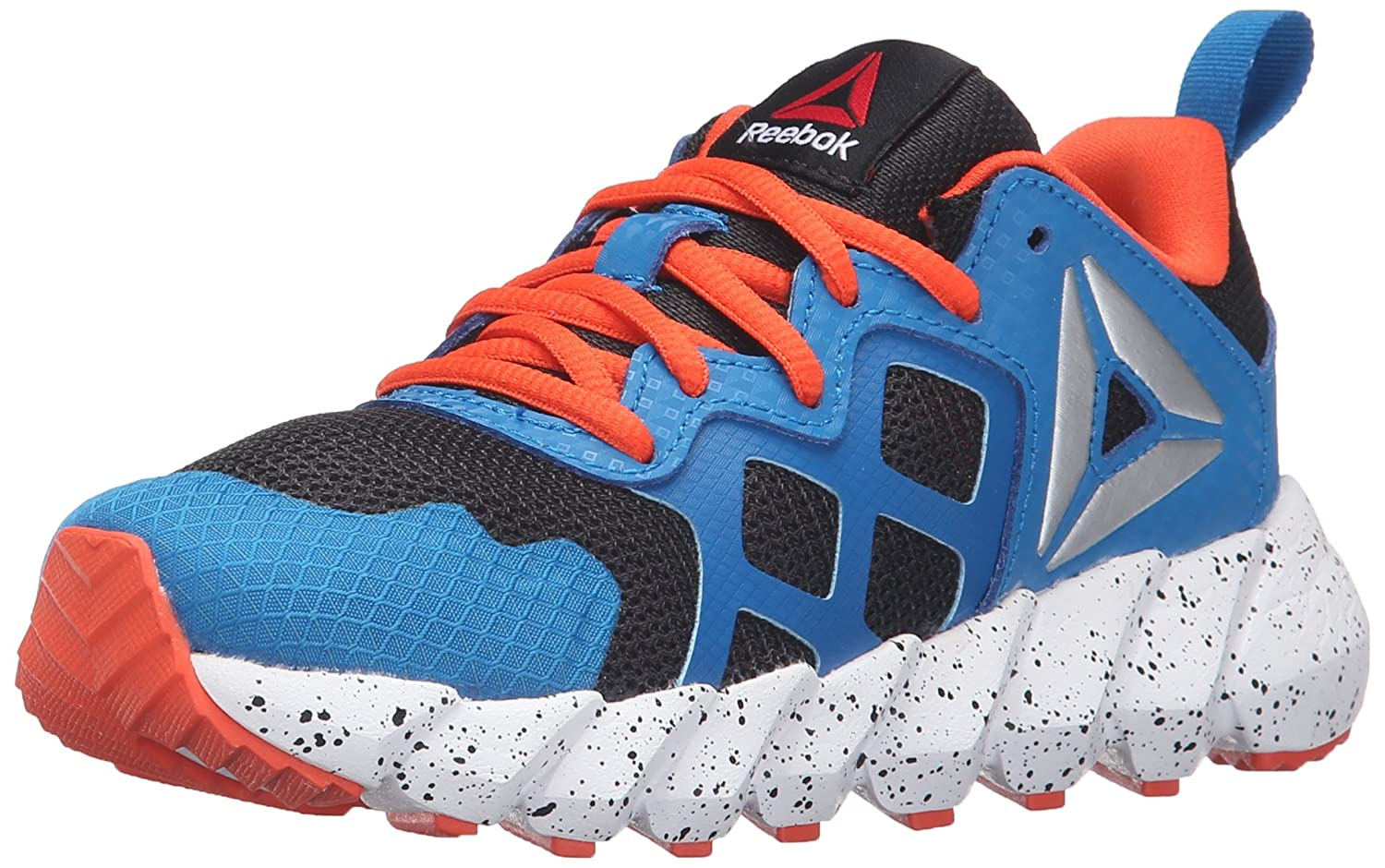 Reebok Exocage Athletic Track Shoe (Little Kid/Big Kid) EXOCAGE ATHLETIC - K