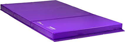 Buy Z-Athletic Open Cell Foam Exercise Landing Mats for Gymnastics,  Tumbling, and Martial Arts Online at Low Prices in India - Amazon.in