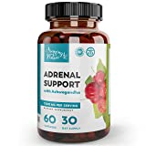 Adrenal Support & Cortisol Manager - Best Stress