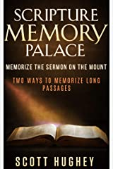 Scripture Memory Palace: Memorize The Sermon on the Mount Kindle Edition