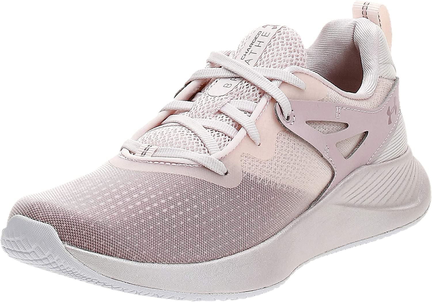 Under Armour Women's Charged Breathe Tr 2 Cross Trainer