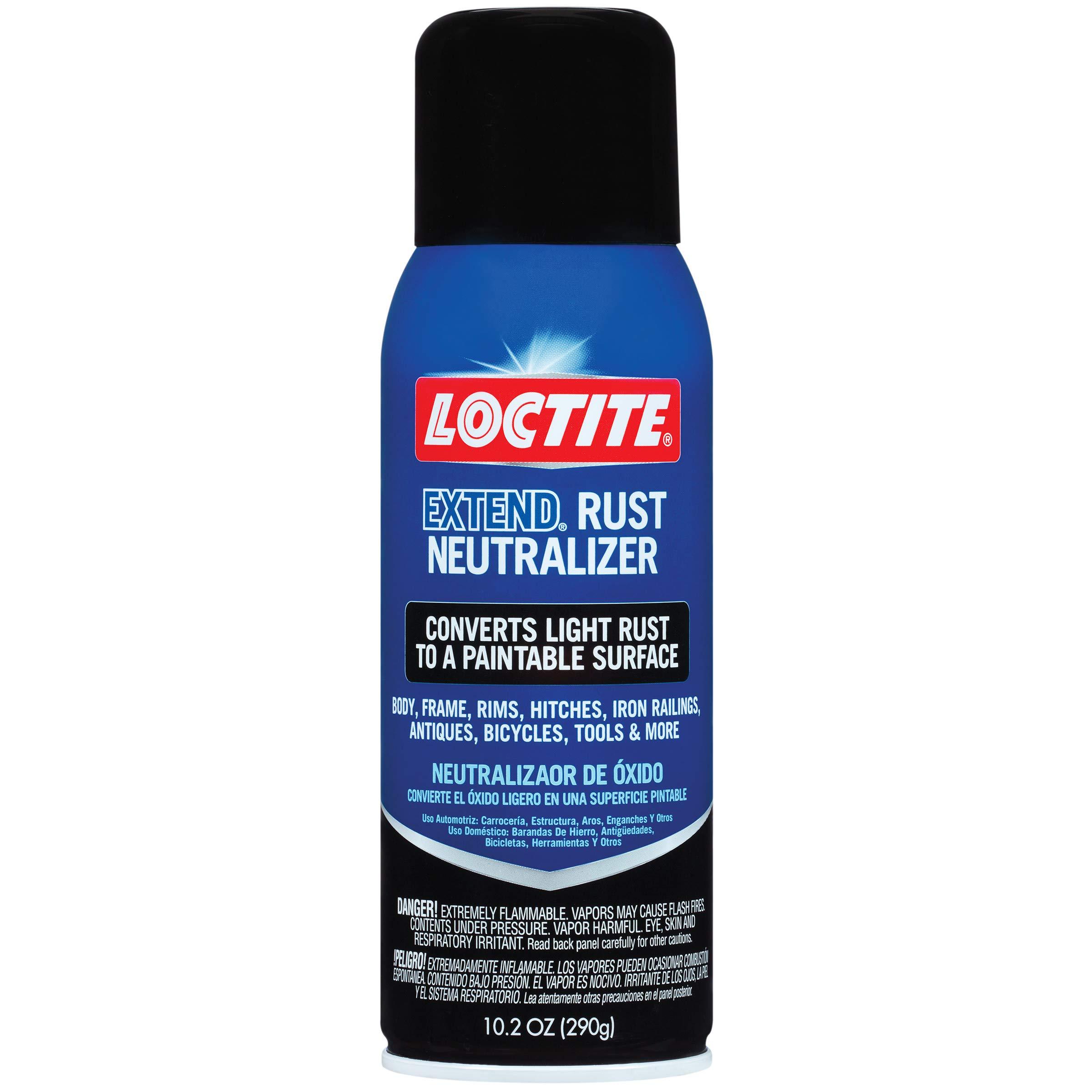 Loctite Extend Rust Neutralizer 10.25-Fluid Ounce Aerosol Can (633877)