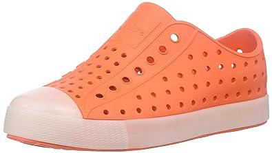 21116f9753ea0 Amazon.com   Native Shoes Kids' Jefferson Glow Slip-On   Loafers