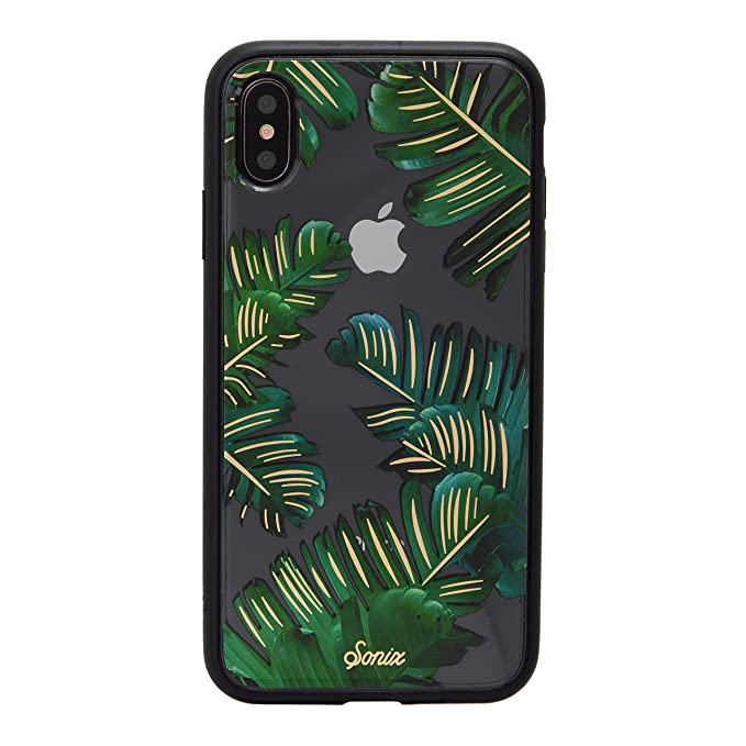 leaf iphone xs case