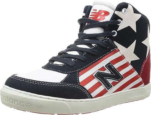 basket new balance enfant 28