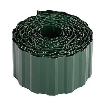 rasenbegrenzung xclou rasenkante flexible beeteinfassung beetbegrenzung bruchfest beetumrandung aus kunststoff pet rasenkanten metall hornbach