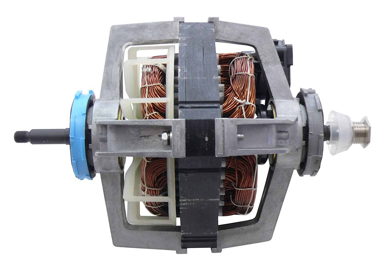 Kenmore Dryer Motor Replacement Whirlpool 279827 Drive Appliancepartsproscom New Part For Sears Home Improvement 1500x1010
