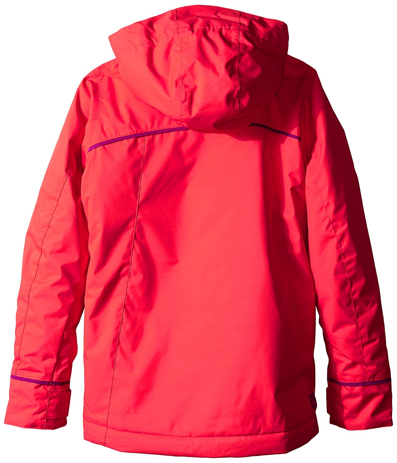 78051d691c04 Amazon.com   Burton Elodie Snowboard Jacket Girl s   Clothing