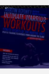 Ultimate Warrior Workouts (Training for Warriors): World Edition Kindle Edition