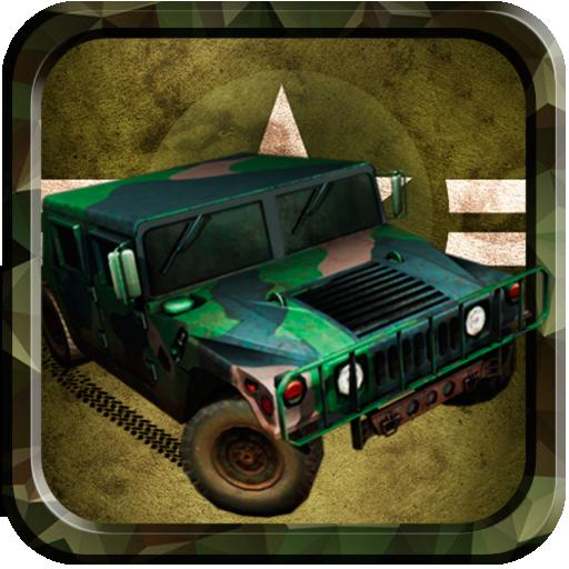 3D 2015 (Hummer Pedal Car)