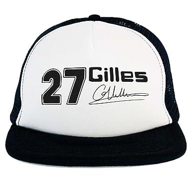 Cappello Gilles Villeneuve 27 35cf3eb3f22b