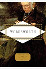 Wordsworth: Poems (Everyman's Library Pocket Poets Series) Kindle Edition