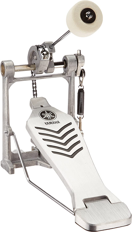 Yamaha 7210 Single Foot Pedal With Single Chain Drive