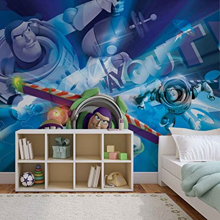 Toy Story Disney Photo Wallpaper Wall Mural Giant Wall Poster