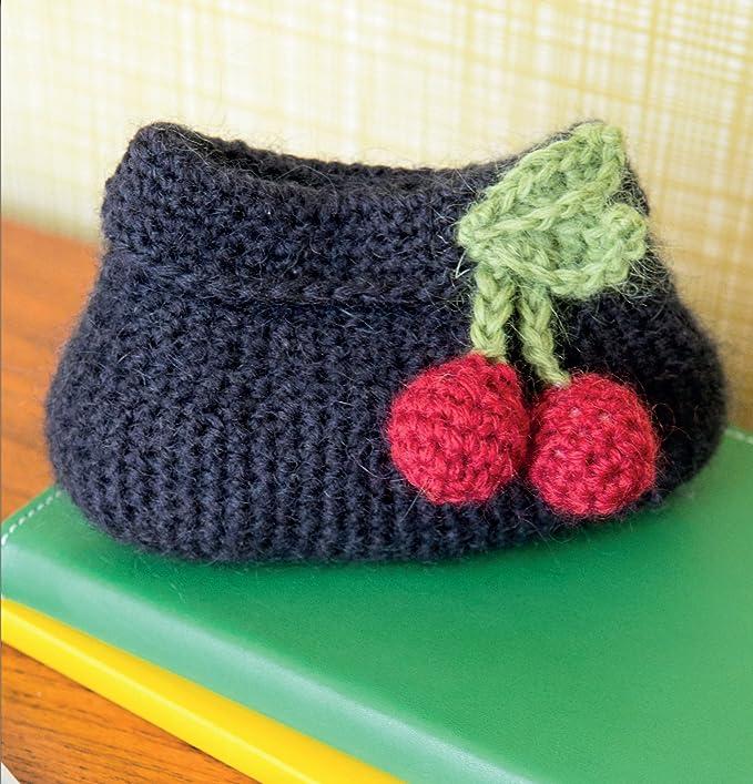 Kit de ganchillo regalo lata 3 bonitos patrones para hacer y ...