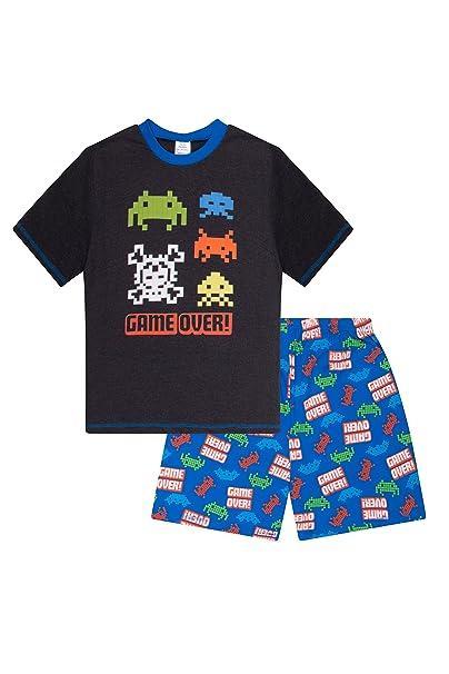 Pigiama Due Pezzi Ragazzo The PyjamaFactory