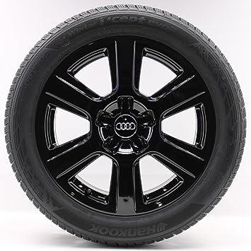 4 Audi A6 4 F C6 Allroad 17 pulgadas Verano ruedas 225/55 R17 Original Audi Llantas SG: Amazon.es: Coche y moto