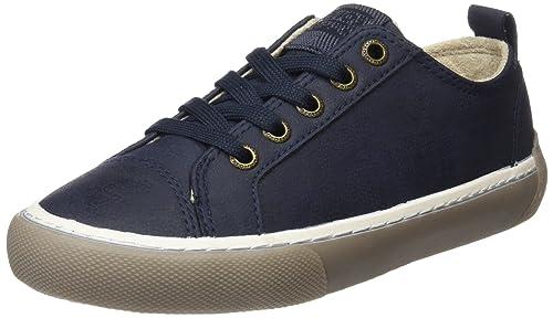 Gioseppo 30199, Pantoufles Pour Les Enfants, Bleu (marine), 38 Eu