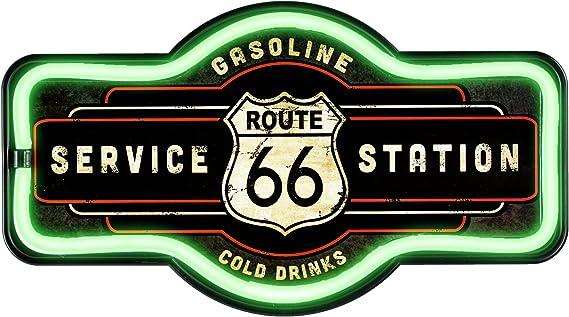 Amazon.com: Route 66 sign, 17