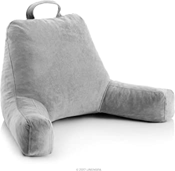 Which Pillows Help You Sit Up In Bed We Review The Top 5 2020