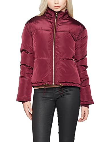 New Look Chapel Short Padded Puffer, Chaqueta para Mujer