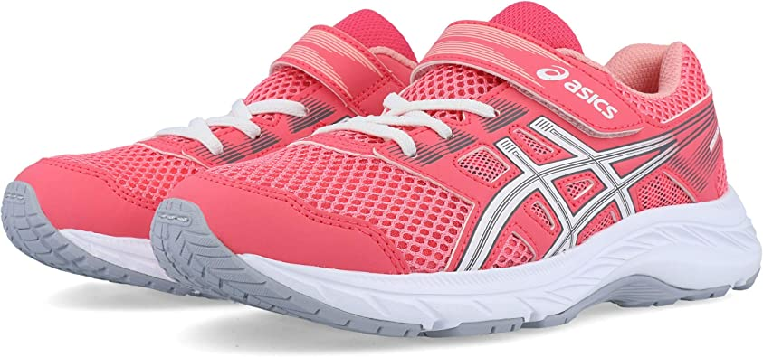 ASICS Gel-Contend 5 PS Junior Zapatillas para Correr - 33: Amazon.es: Zapatos y complementos