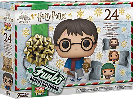 Harry Potter Funko Advent Calendar