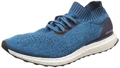d227b8bc9cd Adidas Men s Ultraboost Uncaged Blue Running Shoes-11 UK India (46 ...