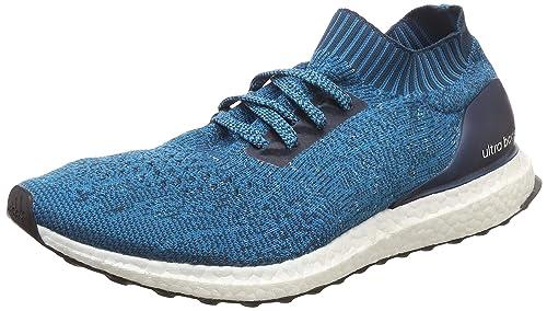 6fad9f1166b Adidas Men s Ultraboost Uncaged Blue Running Shoes-11 UK India (46 ...