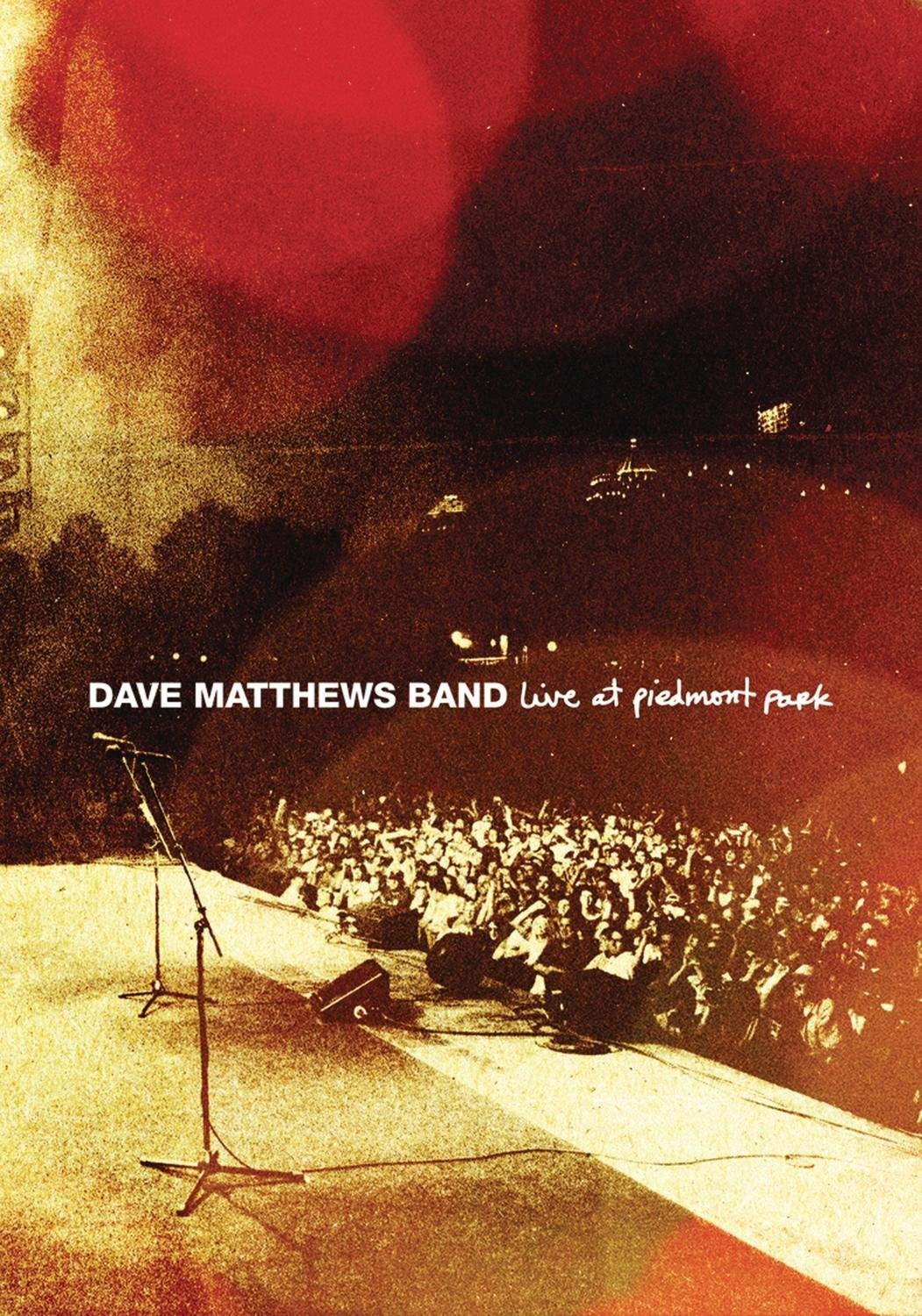 Dave Matthews Band: Live At Piedmont Park by Sony Legacy