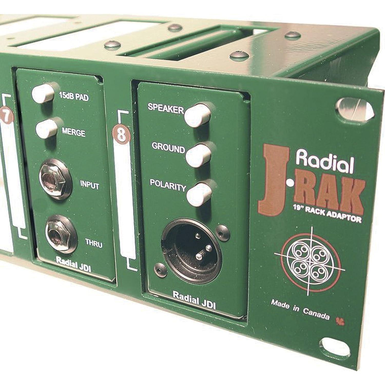 Radial J-Rak 8 JRAK8