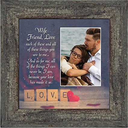 Amazoncom Personally Yours Wife Friend Love Romantic Gifts For