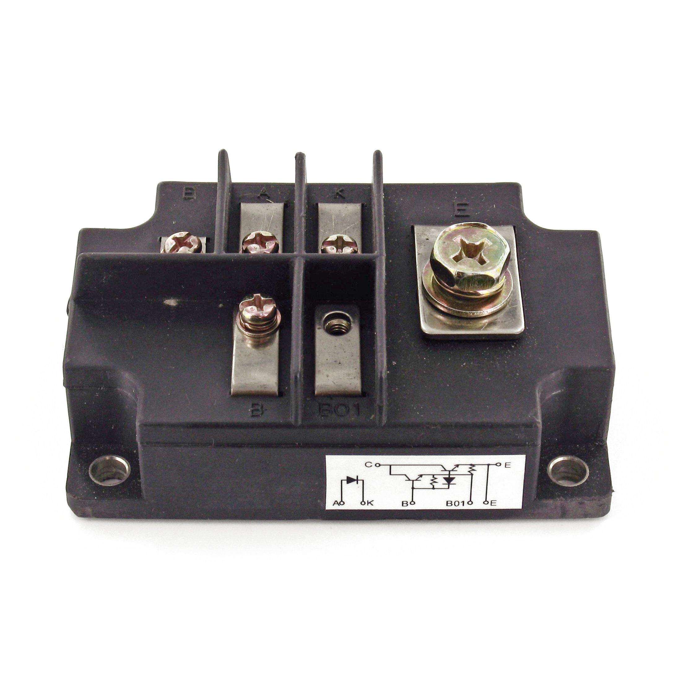 Fuji 1D500A-030A Power Transistor Module