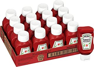 product image for Heinz Ketchup (14 oz Bottles, Pack of 16)