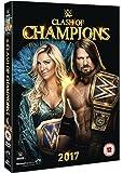 WWE: Clash Of Champions 2017 [DVD-PAL](輸入版)