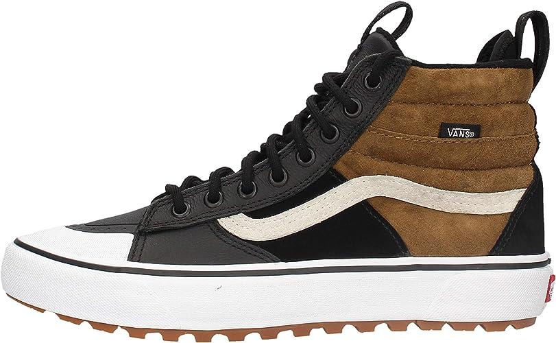 Vans Herren Winterschuh Sk8 HI MTE 2.0 DX Shoes