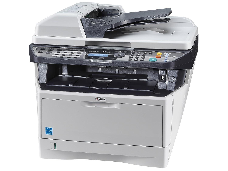 Amazon Kyocera 1102PM2US0 Ecosys M2035DN Black & White Laser Printer 37 ppm Duplex Electronics