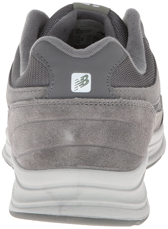 Nouvel Équilibre Mens Chaussures De Marche K6SdW