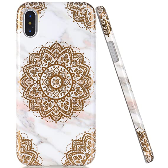 iphone xs case mandala