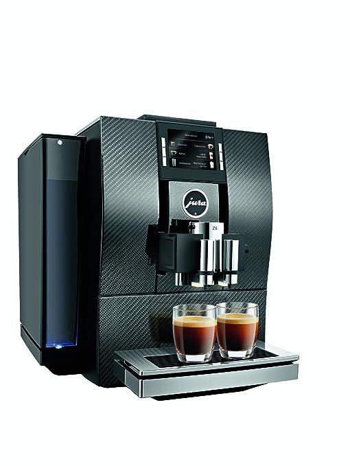 Jura Z6 Independiente Totalmente automática Máquina espresso 2.4L ...