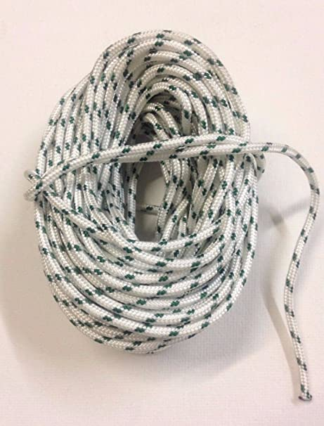 40u0027 Ft Patio Umbrella Replacement Pulley Cord String Rope