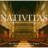 Nativitas: A Celebration Of Peace At Christmas