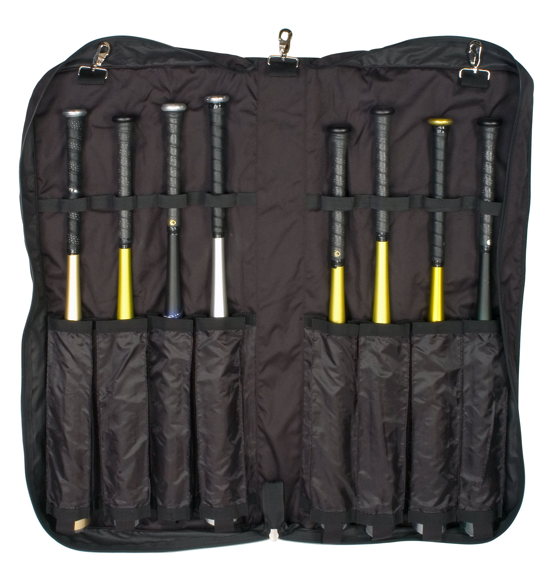 Champion Sports Bat Portfolio, Black