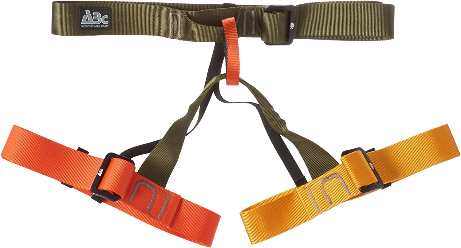 ABC Student Guide Harness