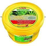 sera floredepot - gebrauchsfertiges Nährbodensubstrat mit Langzeit-Dünger für die Neureinrichtung von Aquarien oder neuen Aquarienkies - Eine gute Basis für erfolgreiche Pflanzenpflege